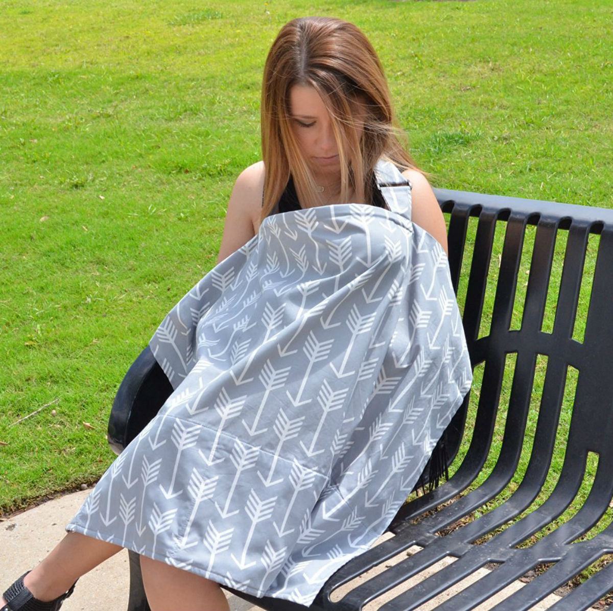 Nursing cover featured