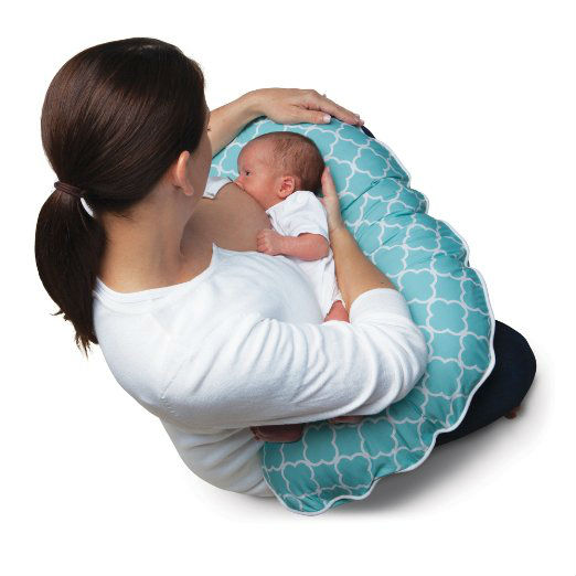 best nursing pillow